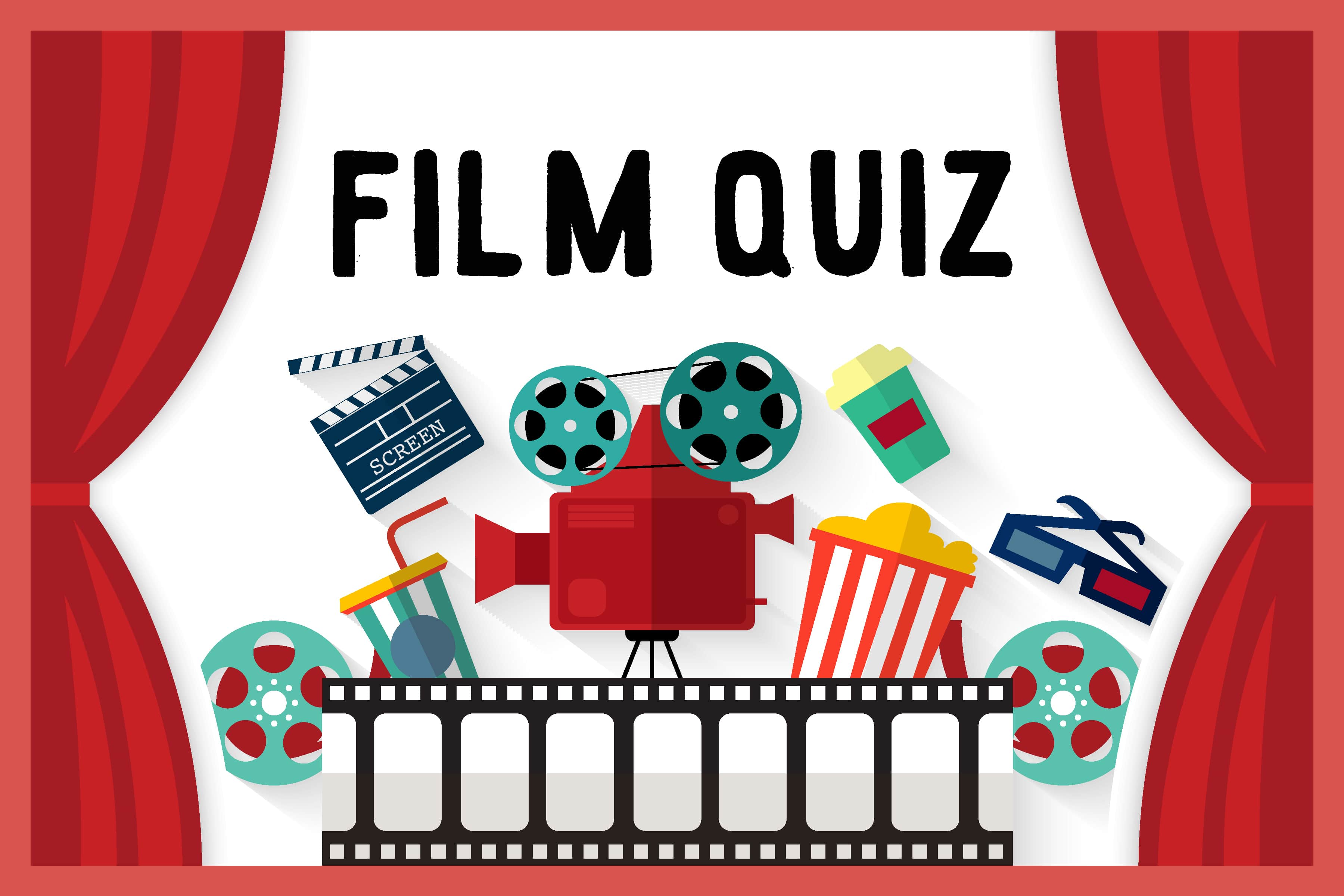 Movie Film Quiz